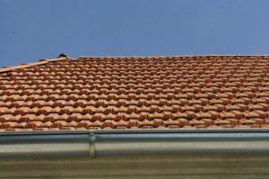 Dachówka Marsylka SanMarco, kolor naturalna czerwień, Bielice