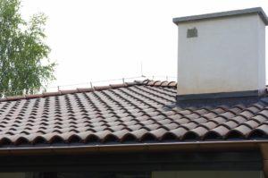 Dachówka Antyczna coppo MAX SanMarco, kolor Visconteo