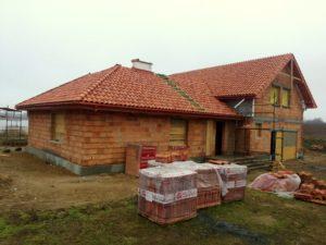 Dachówka Antyczna SanMarco,kolor Adige, Szczecinek