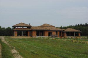 Dachówka Antyczna CoppoMax SanMarco kolory Sforzesco i Classico, ok. Konina