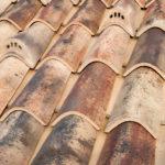 Dachówka mnich- mniszka, seria specjalna TettoAntico