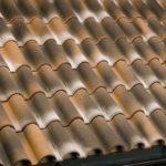 Dachówka portugalka FBM kolor Antica Perusia