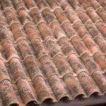 Dachówka portugalka FBM kolor Deruta