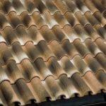 Dachówka portugalka FBM kolor Etrusca