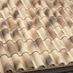 Dachówka portugalka FBM kolor Siracusa