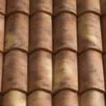 Dachówka mnich-mniszka SanMarco kolor Ticino