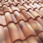 Dachówka Portugalka Tognana kolor Neogothic