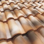 Dachówka Portugalka Tognana kolor Neoclassic