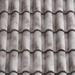 Dachówka portugalka SanMarco kolor Grey