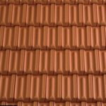 Dachówka SanMarco Marsylka kolor Rosso