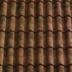 Dachówka portugalka SanMarco kolor Classico