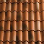 Dachówka portugalka SanMarco kolor Savoia
