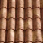 Dachówka portugalka SanMarco kolor Ticino