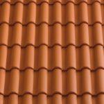 Dachówka portugalka SanMarco kolor Rosso