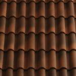 Dachówka portugalka SanMarco kolor Visconteo