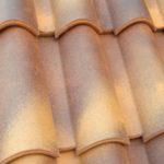Dachówka Antyczna Tuscany Tognana kolor Etruscan