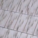 Dachówka płaska Volnay Terreal kolor Grey