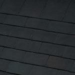 Dachówka małoformatowa Elysee Terreal kolor Dark Slate