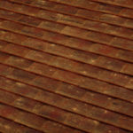 Dachówka małoformatowa Elysee Terreal kolor Longchamp