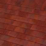 Dachówka Eminence Terreal kolor Flamed Red